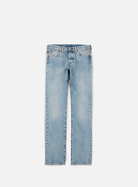 Pantaloni Lunghi Levi's 501 Skinny Pant