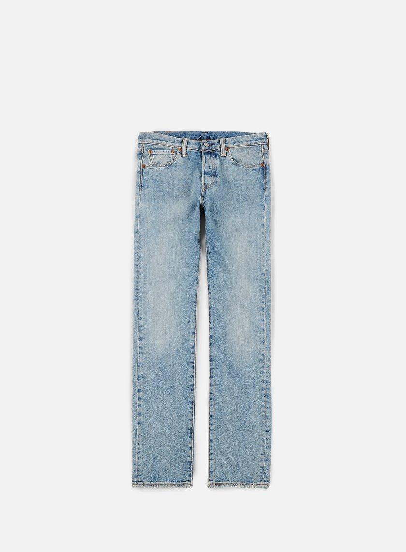 Levi's - 501 Skinny Pant, Hillman/Hillman