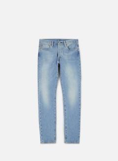 Levi's - 501 Skinny Pant, West Coast