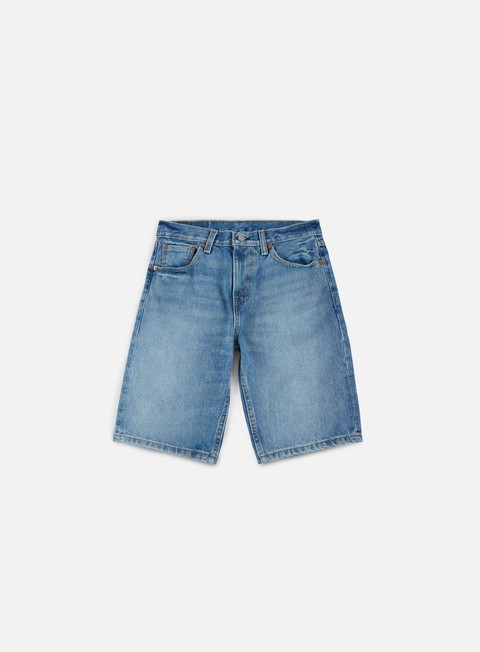 Shorts Levi's 502 Taper Hemmed Short