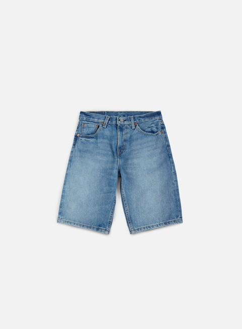 Sale Outlet Shorts Levi's 502 Taper Hemmed Short
