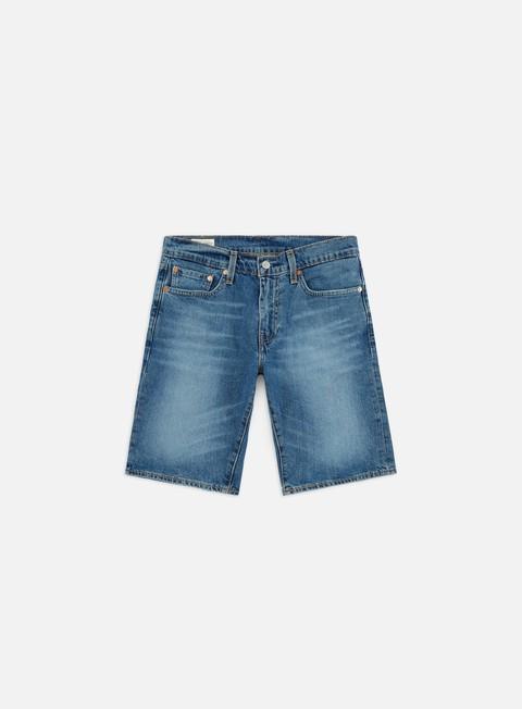 Outlet e Saldi Pantaloncini Levi's 502 Taper Hemmed Short