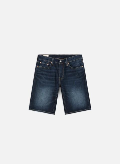 Pantaloncini Corti Levi's 502 Taper Hemmed Short