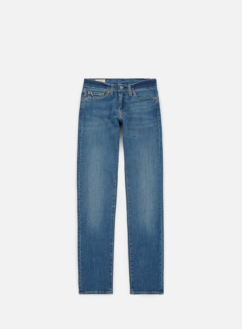 Pantaloni Lunghi Levi's 511 Slim Fit Pant