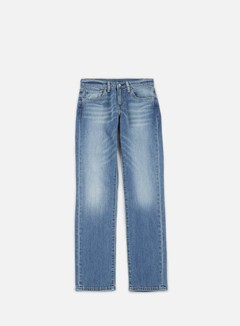 Levi's - 511 Slim Fit Pant, Harbour/Med Indigo