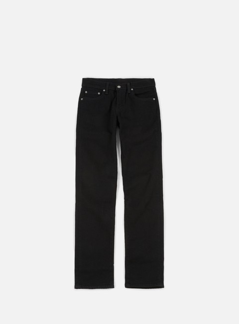 Outlet e Saldi Pantaloni Lunghi Levi's 511 Slim Fit Pant