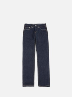 Levi's - 511 Slim Fit Pant, Rock Cod/Blue