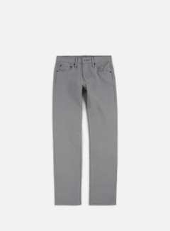 Levi's - 511 Slim Fit Pant, Steel Grey Bi-Str