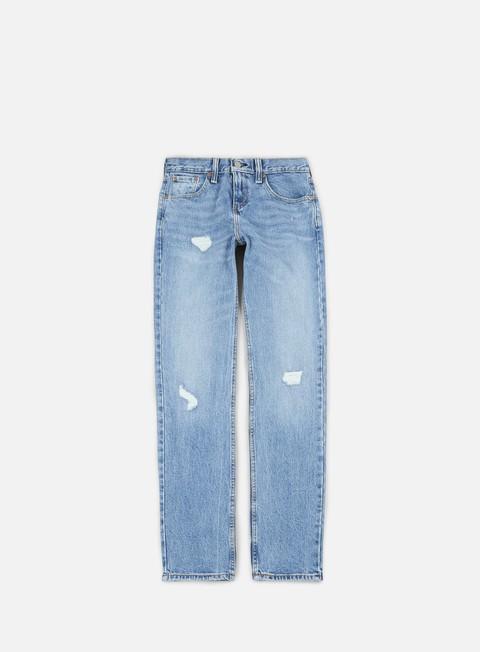 Sale Outlet Jeans Levi's 511 Slim Fit Pant