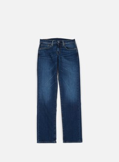 Levi's - 511 Slim Fit Pant, Valley Ford/Blue