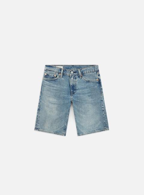 Levi's 511 Slim Hemmed Short