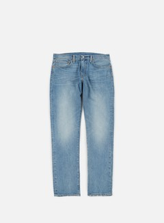 Levi's - 512 Slim Taper Fit Pant, Jukebox/Med Indigo