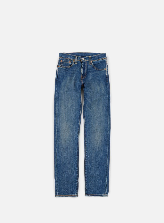 Levi's - 512 Slim Taper Fit Pant, Ludlow/Bom Correct