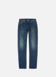 Levi's - 512 Slim Taper Fit Pant, Madison Square