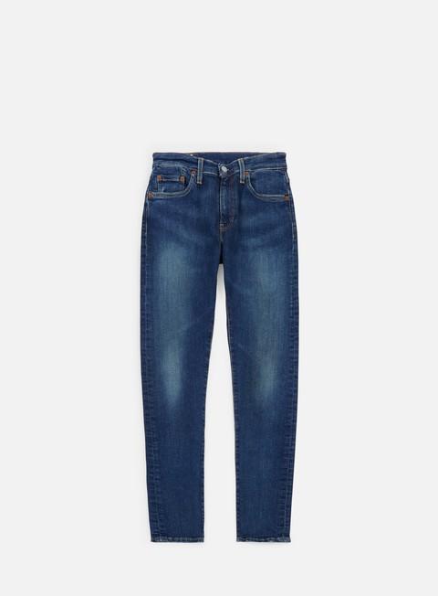 Outlet e Saldi Pantaloni Lunghi Levi's 512 Slim Taper Fit Pant