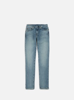 Levi's - 512 Slim Taper Fit Pant, Rivercreek
