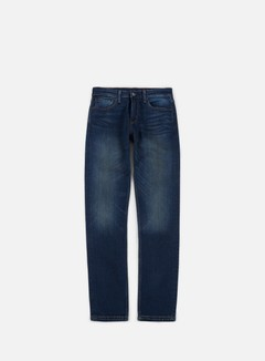 Levi's - 512 Slim Taper Fit Pant, Roth/Dark Indigo