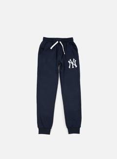 Majestic - Garten Cuffed Hem Jogger NY Yankees, Navy 1