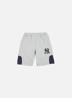 Majestic Otabe Fleece Short NY Yankees