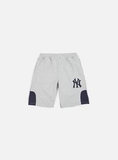 Pantaloncini Corti Majestic Otabe Fleece Short NY Yankees 30509d8c934