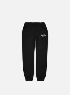 Majestic - Renod Basic Slim Jogger Brooklyn Dodgers, Black