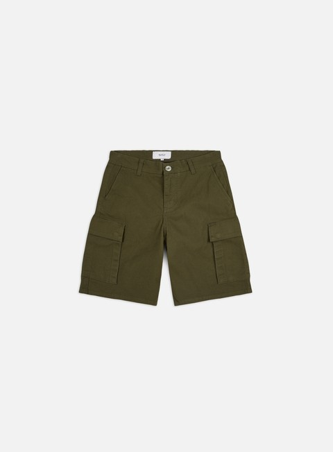 Pantaloncini Makia Monte Shorts