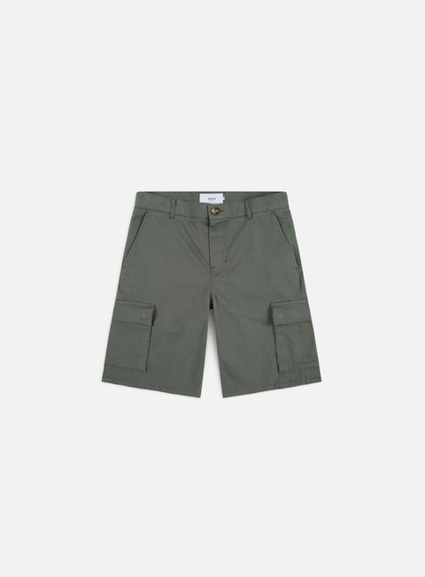 Pantaloncini Corti Makia Quest Shorts