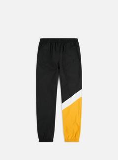 Mitchell & Ness - Midseason Pant, Black/Yellow
