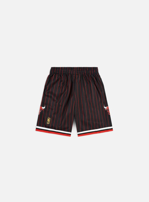 Pantaloncini Corti Mitchell & Ness Swingman Shorts Chicago Bulls