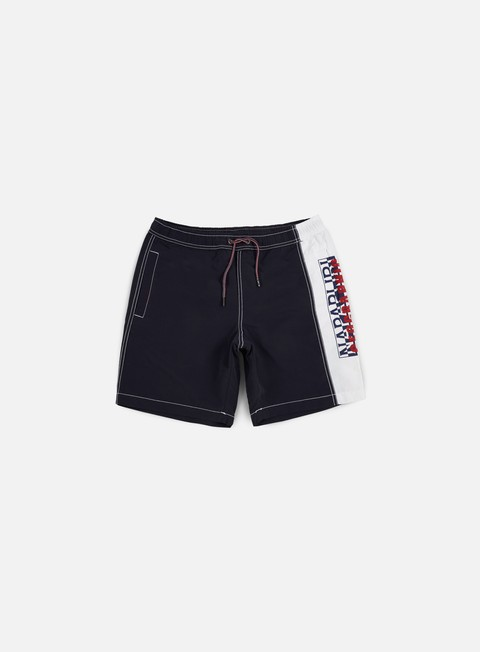 Sale Outlet Swimsuits Napapijri Horus Swim Trunk