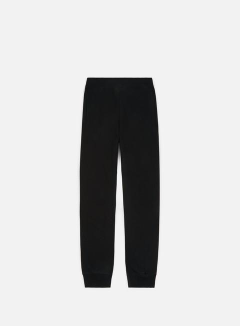 pantaloni napapijri macau pant black