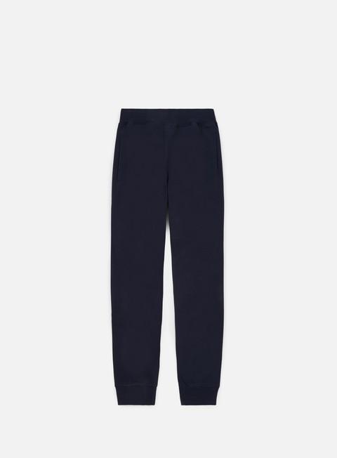 pantaloni napapijri macau pant blue marine