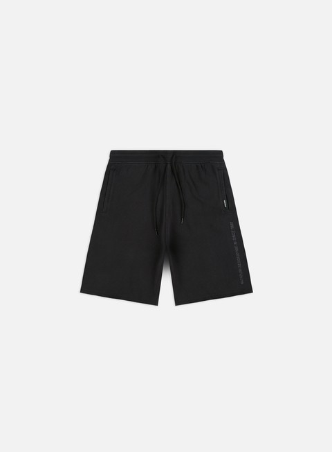 Outlet e Saldi Pantaloncini Napapijri Nasan Fleece Short