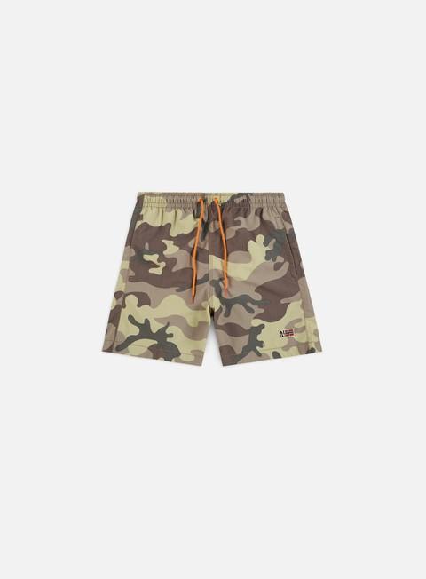 Sale Outlet Swimsuits Napapijri Vail 2 Swim Trunk