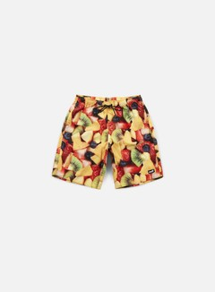 Neff - Fruit Salad Hot Tub Short, Multi 1