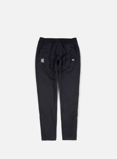 New Era - Border Edge Track Pant NY Yankees, Navy 1