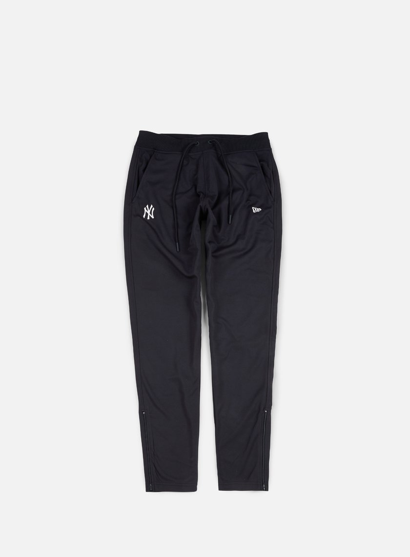 New Era - Border Edge Track Pant NY Yankees, Navy