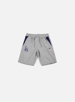 New Era - Diamond Era Short LA Dodgers, Grey 1