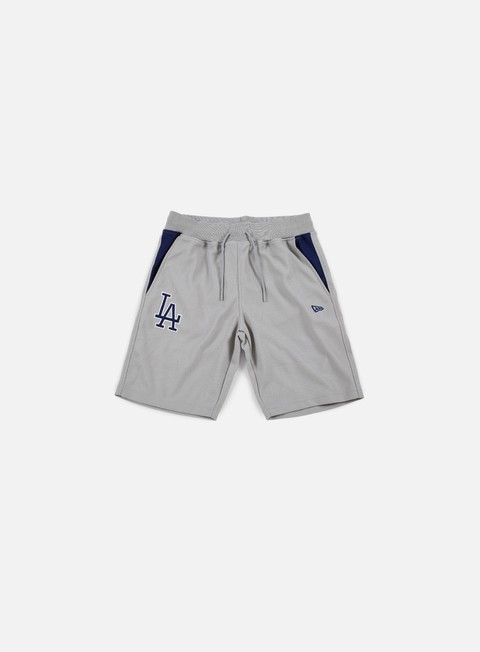 pantaloni new era diamond era short la dodgers grey
