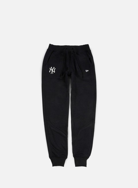 pantaloni new era ft pant ny yankees black