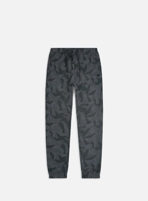 Sale Outlet Sweatpants New Era Geometric Camo Jogger Pant