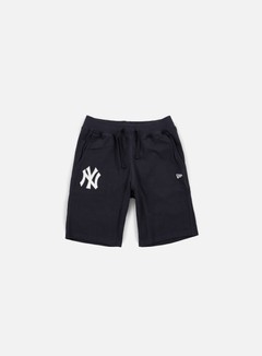 New Era - MLB Jersey Short NY Yankees, Navy 1