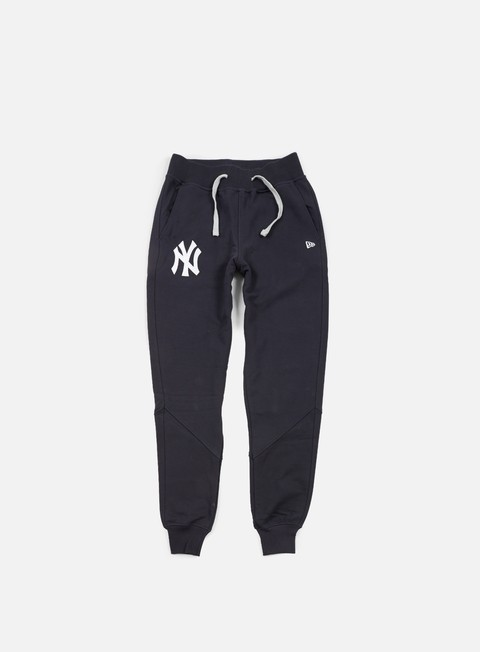 pantaloni new era mlb team pant ny yankees navy