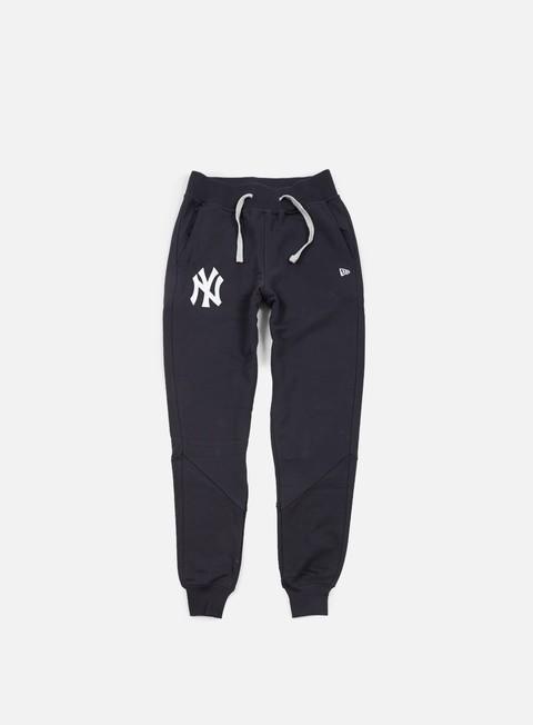 pantaloni new era mlb team pant ny yankees navy