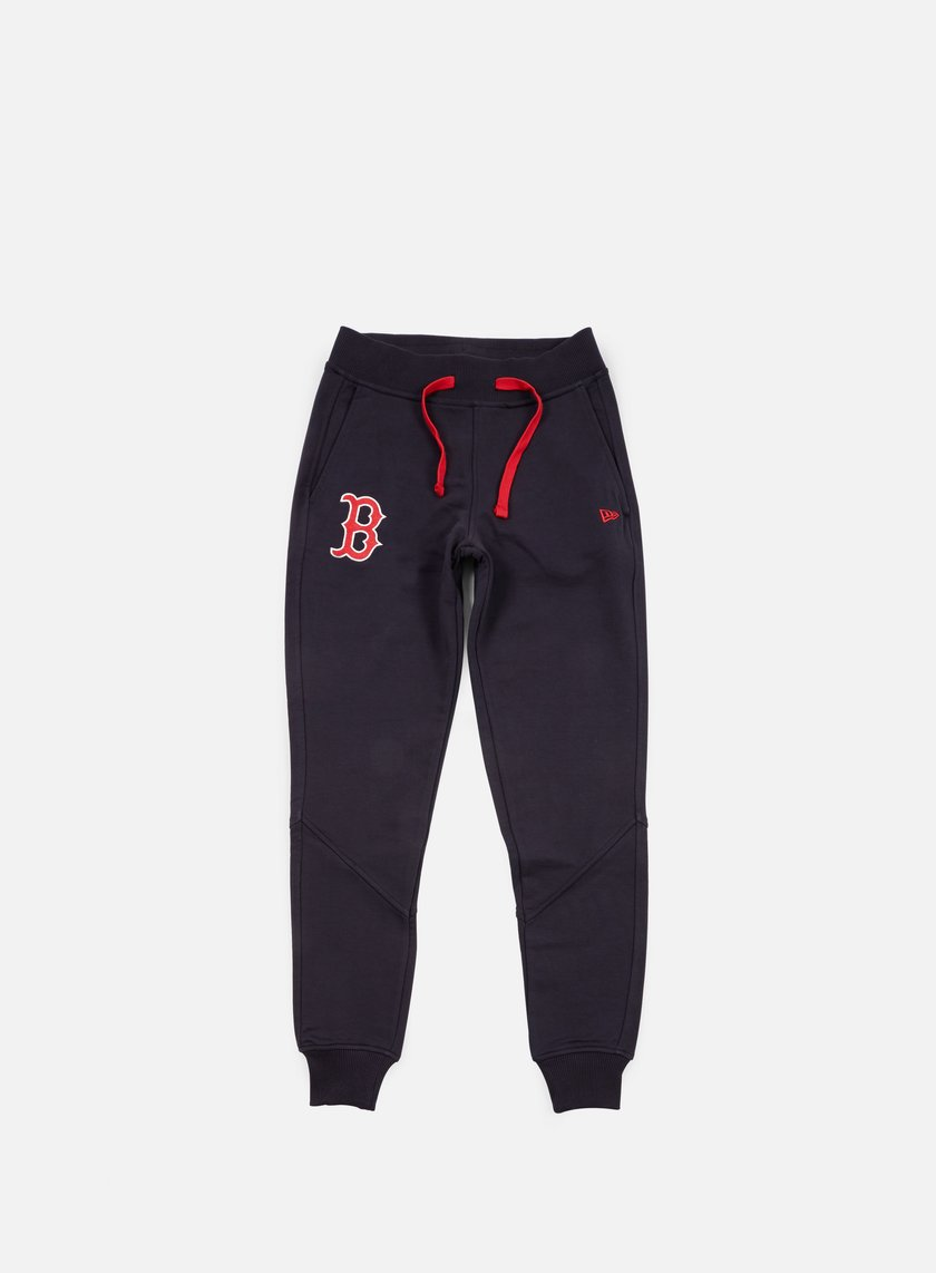 New Era - MLB Track Pant Boston Red Socks, Navy