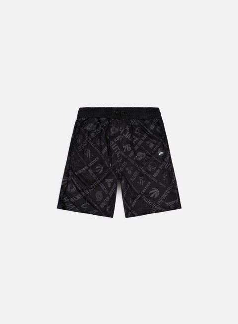 Pantaloncini New Era NBA All Over Print Shorts All Teams