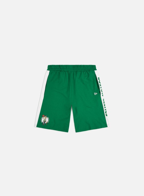 Pantaloncini New Era NBA Contrast Shorts Boston Celtics