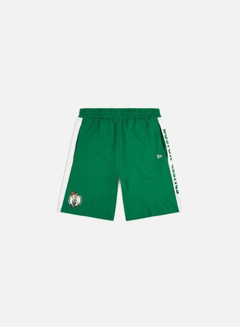 New Era NBA Contrast Shorts Boston Celtics