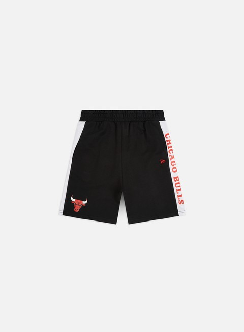 Pantaloncini New Era NBA Contrast Shorts Chicago Bulls