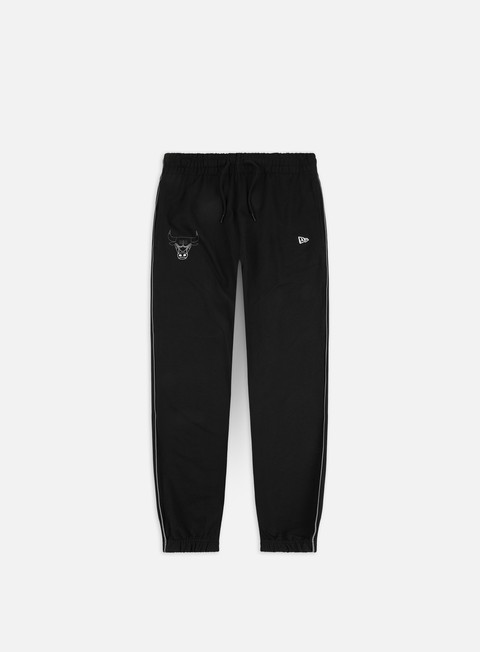 New Era NBA Fade Logo Jogger Pant Chicago Bulls